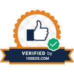 Be Visible Media - Verified by 10SEOS