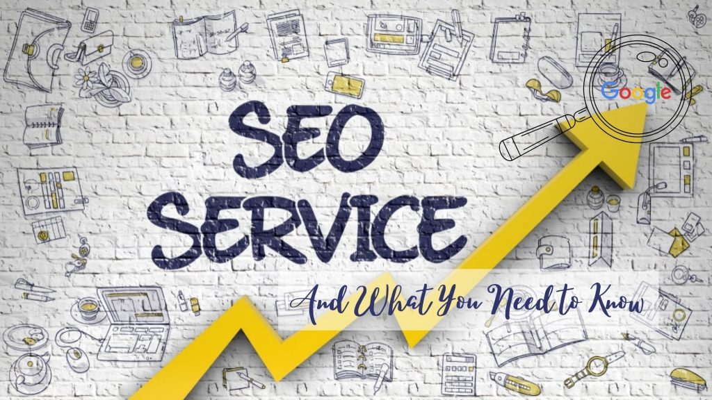 SEO Services & What You Need to Know